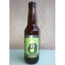 Bière IPA Garden Aurignac Australian - 33cl