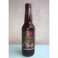 Bière de Noël Kloug Aurignac Australian - 33cl