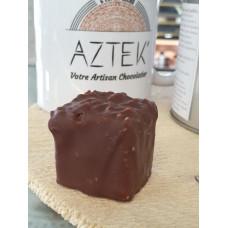 Rocher Chocolat, praliné à l'ancienne