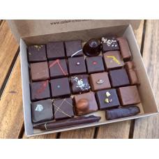 Coffret Chocolats de chez Aztek'