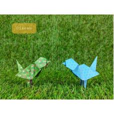 Origamis à 1,50€ !