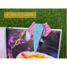 Origamis - marque-pages