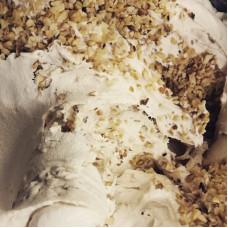 Crème glacée Noisette