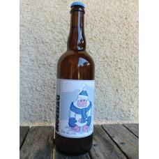Bière BIO Blanche Moehau - 33cl