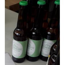 Bière de printemps BIO La Commingeoise - 33cl
