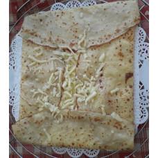 Crêpe ou Galette - Jambon Emmental Mozzarella